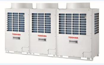 家用直流变频中央空调回收